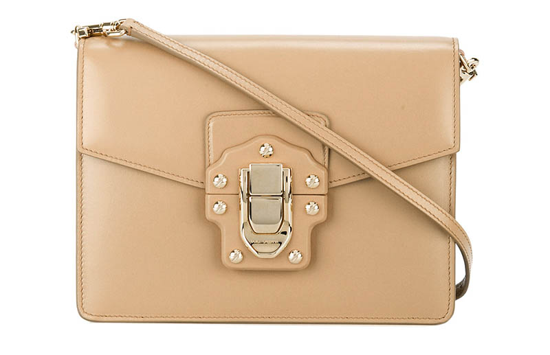 Dolce & Gabbana Lucia Shoulder Bag $1,377 (previously $2,295)