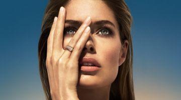 Doutzen Kroes stars in Piaget Possession campaign