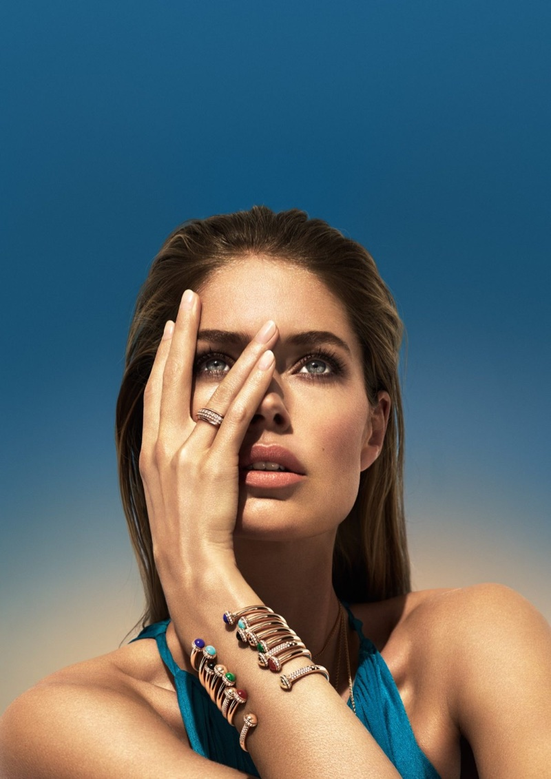 Doutzen Kroes stars in Piaget Possession campaign