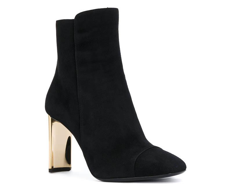 Giuseppe Zanotti Jessica Boots $475 (previously $950)