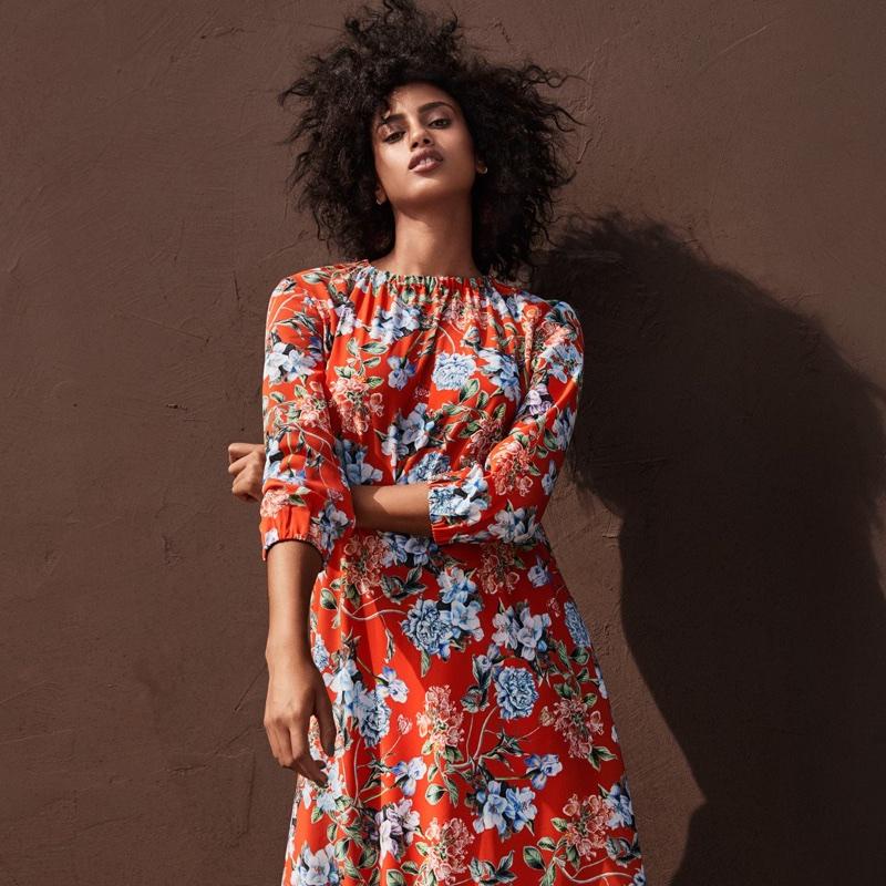 b9f63a2e476c H&M Spring 2018 | Outfit Ideas | Lookbook | Shop | Fashion Gone Rogue