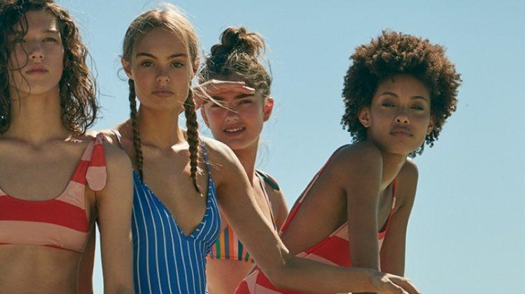 J. Crew Playa swimwear collection