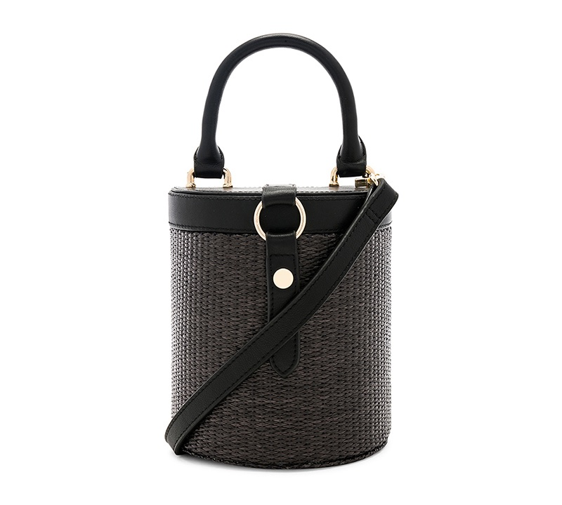 LPA Gia Bag in Black $198