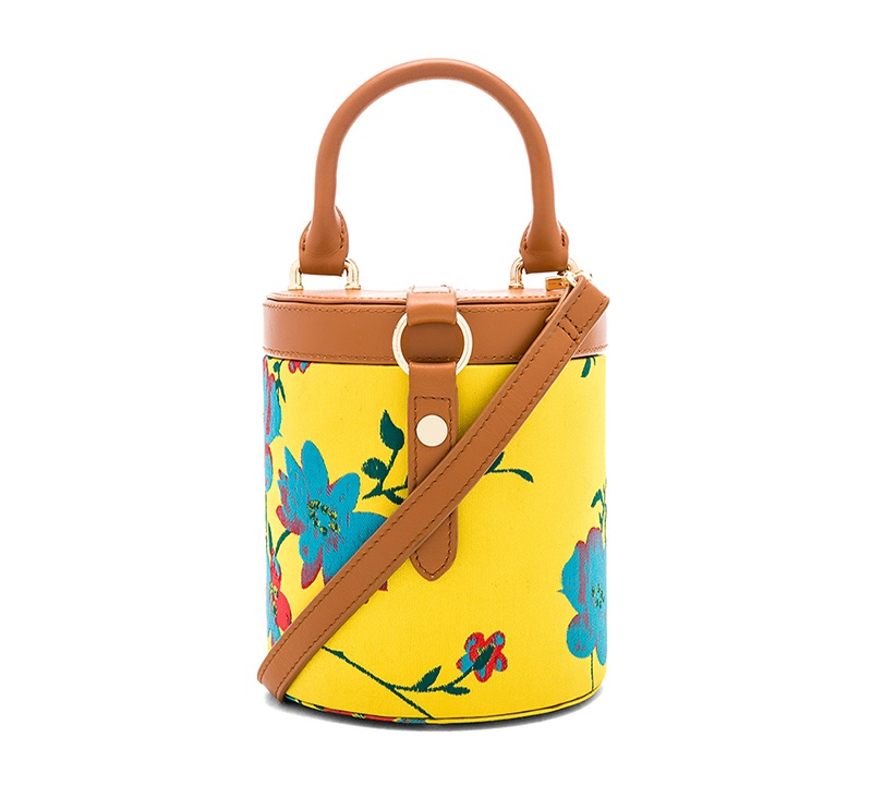 LPA Gia Bag in Canary $198