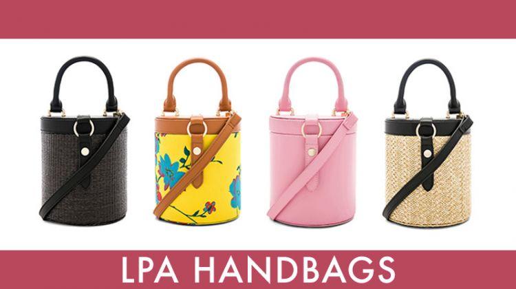 LPA Handbags