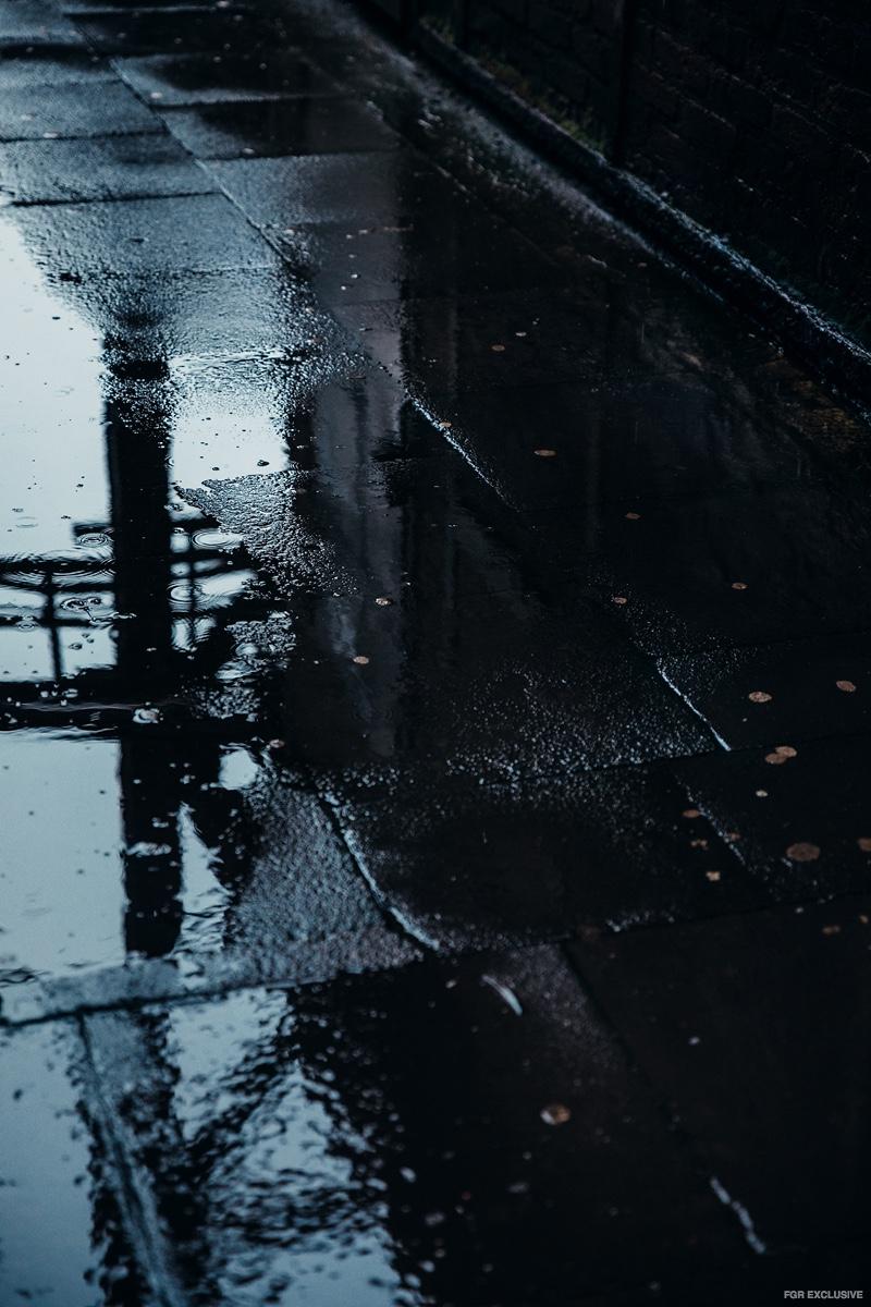 Exclusive: Lara Behnisch by Andrea D'Aquino in 'Factory Girl'