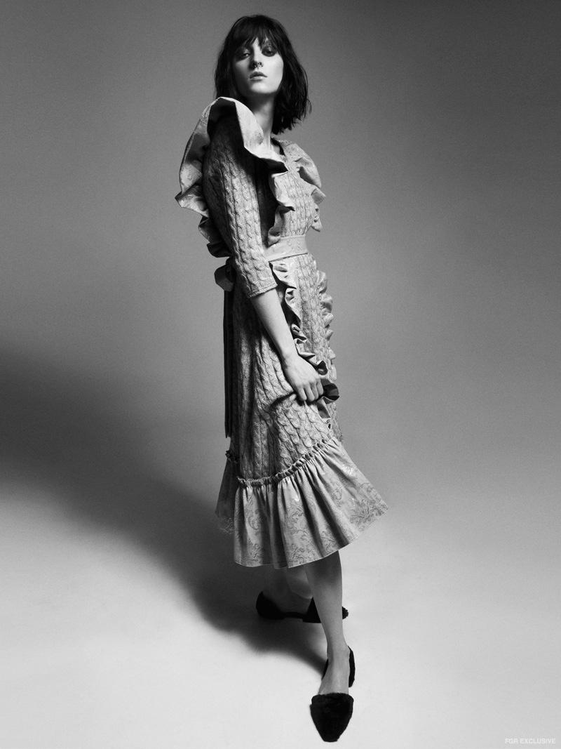 Julia Gurskaya Dress