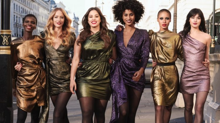 Ashley Graham, Adwoa Aboah Are the New Faces of Revlon!