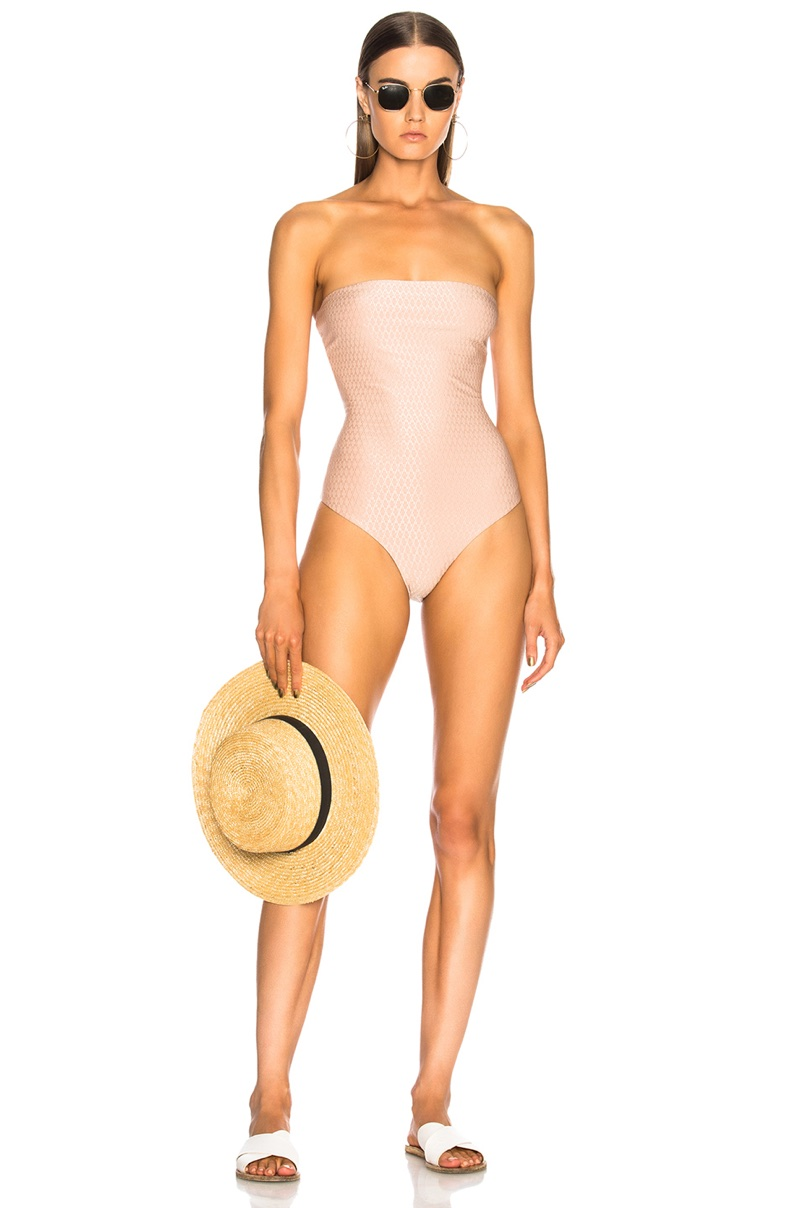 She Ra Swimsuit Cali Dreaming One-Piece $245