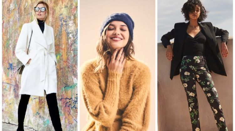 How to Dress Now: January 2018 Style Guide