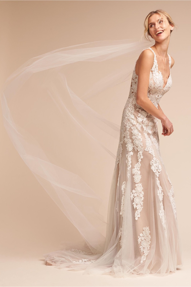 Affordable Wedding Dress Designers | 9 Cheap Wedding Dress ...