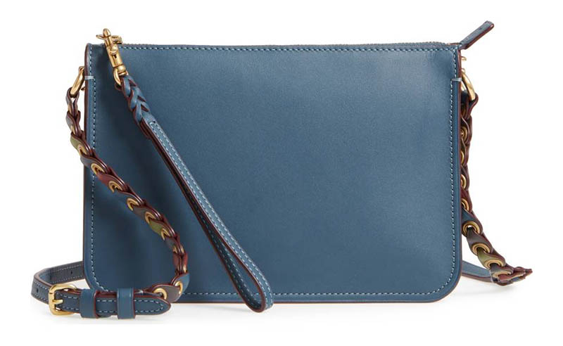 Coach Soho Leather Crossbody Bag $197.65 (previously $295)
