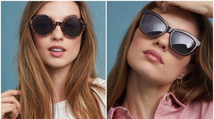 Eyebobs spring-summer 2018 sunglasses