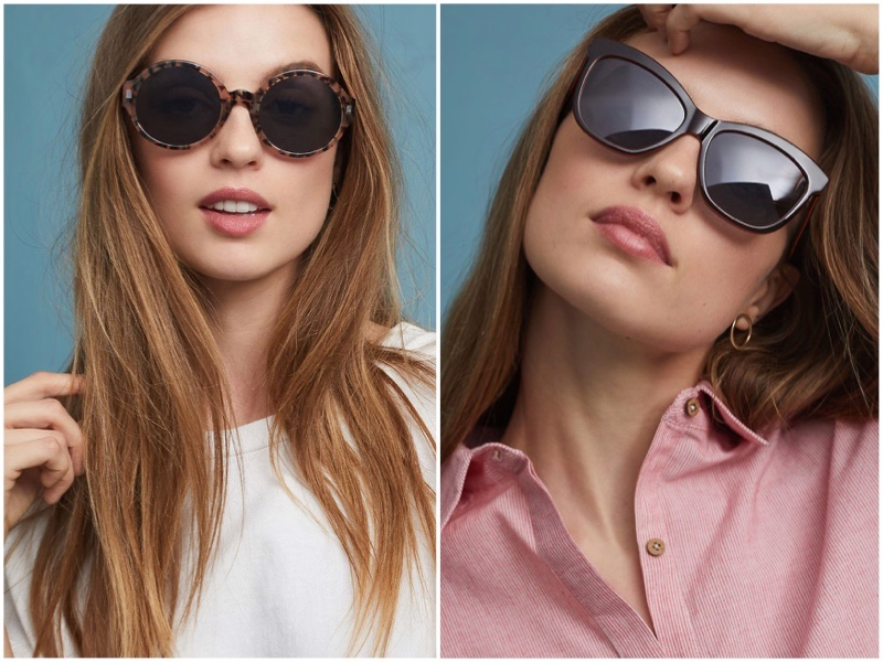 Eyebobs spring-summer 2018 sunglasses
