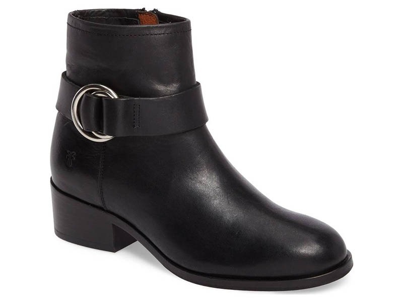 Frye Kristen Harness Bootie $214.77 (previously $357.95)