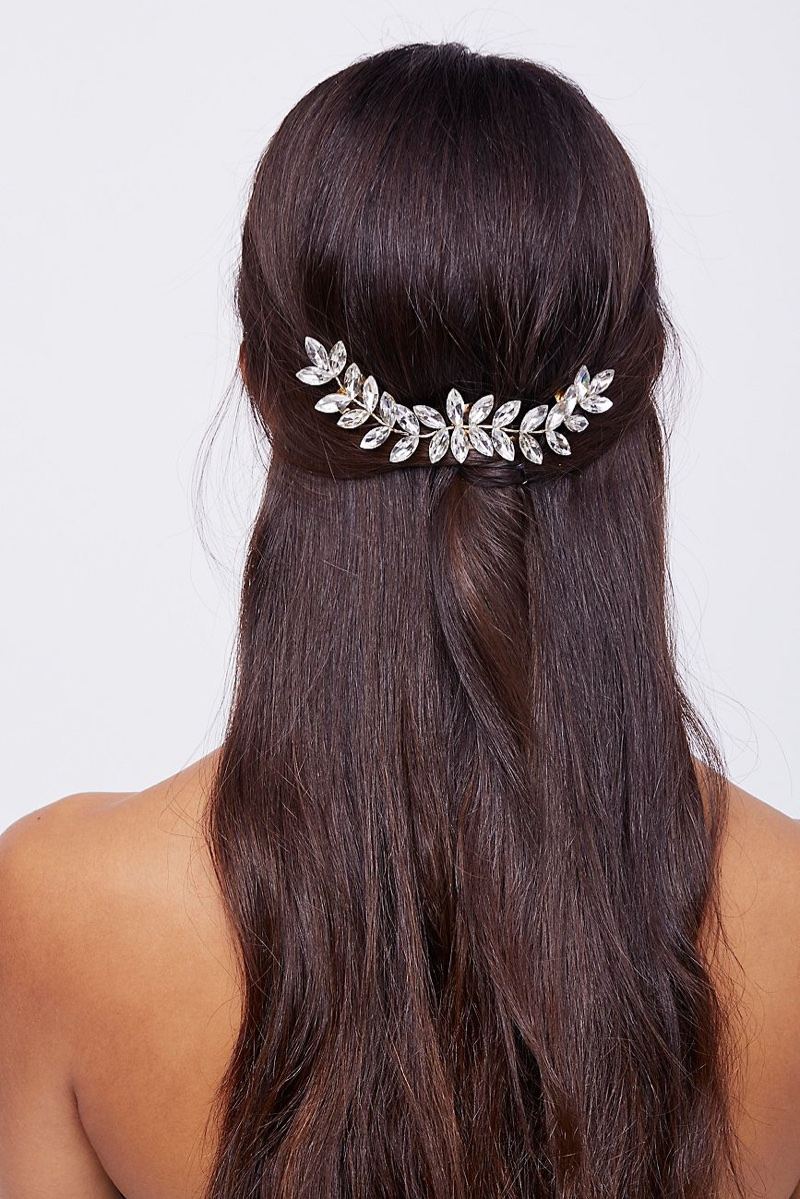 8 Ways to Take Your Bridal Hairstyle to the Next Level