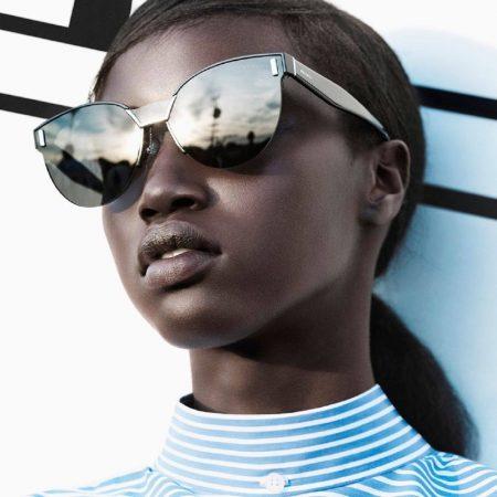 Prada Goes Pop for Spring 2018 Campaign