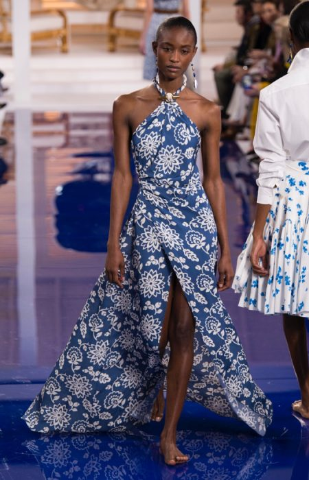 d6028b332880 Ralph Lauren Channels Island Vibes for Spring 2018