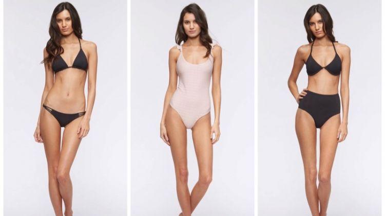 Rebecca Minkoff swimwear