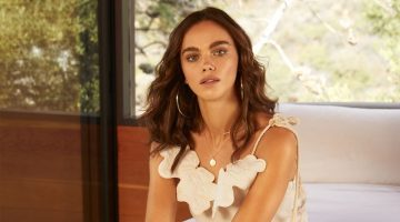 Boho Cool: See by Chloe Unveils Resort 2018 Styles