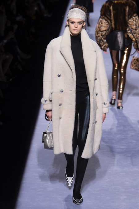 tom ford fall winter  runway fashion  rogue
