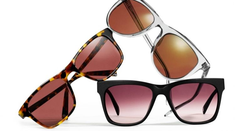 Justin Timberlake x Warby Parker sunglasses collaboration