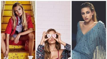 Week in Review | Romee Strijd's New Cover, Victoria's Secret Valentine's Ads, Lili Reinhart for Ocean Drive + More