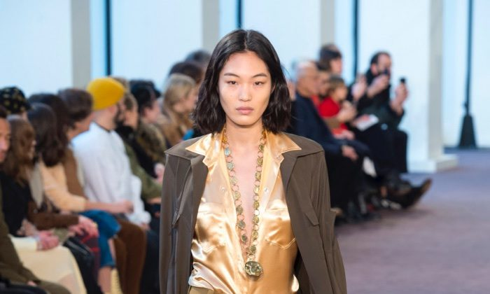 Chloe Turns Up the Volume for Fall 2018