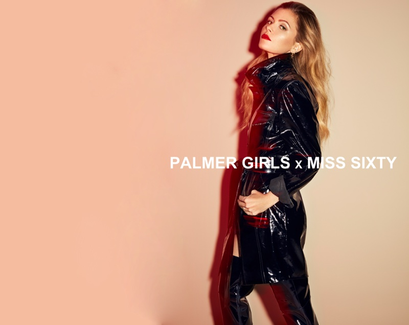 Stylist Elizabeth Sulcer teams up with Miss Sixty for collaboration
