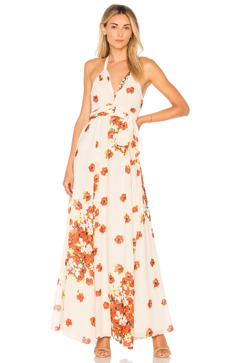 House of Harlow x REVOLVE Bloom Dress $228