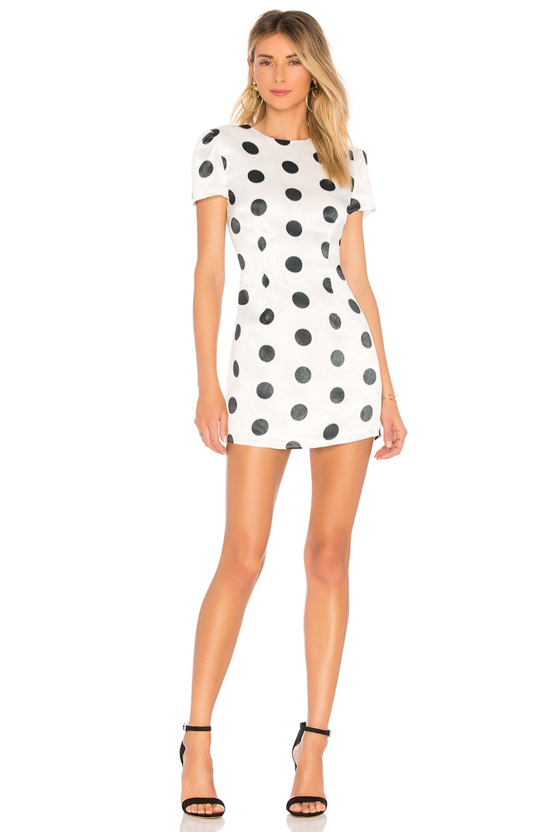 House of Harlow x REVOLVE Delphine Dress $148