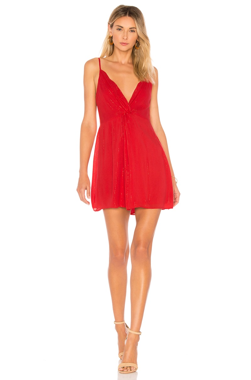 House of Harlow x REVOLVE Sharon Dress $168