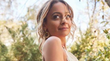Nicole Richie House of Harlow x REVOLVE spring 2018