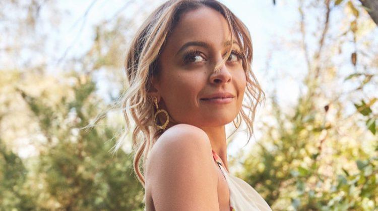 Nicole Richie House of Harlow x REVOLVE spring 2018