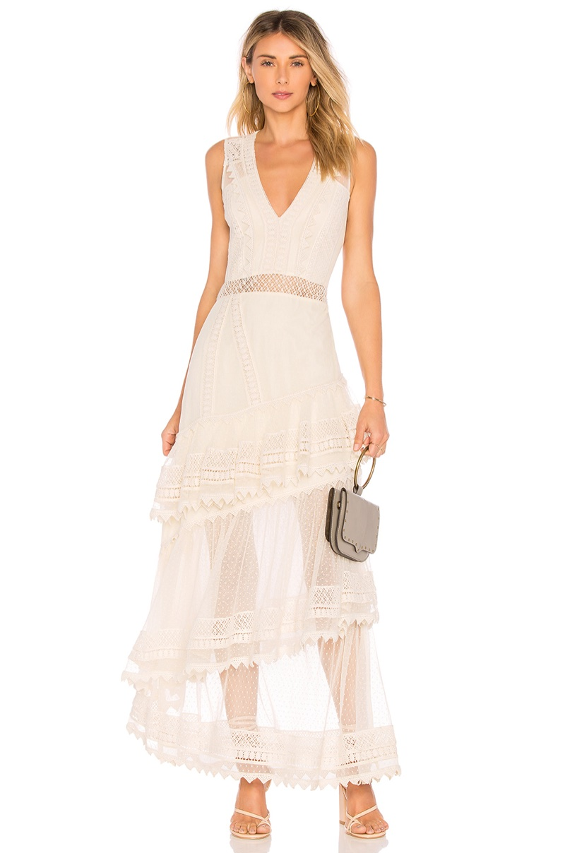 House of Harlow x REVOLVE Valence Dress $248