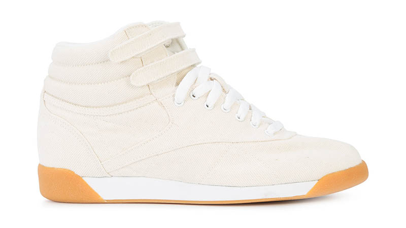 Jonathan Simkhai x Reebok Lace-Up Sneakers $225