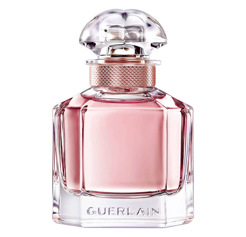 SHOP THE SCENT: Mon Guerlain Eau de Parfum Florale $66.00–$124