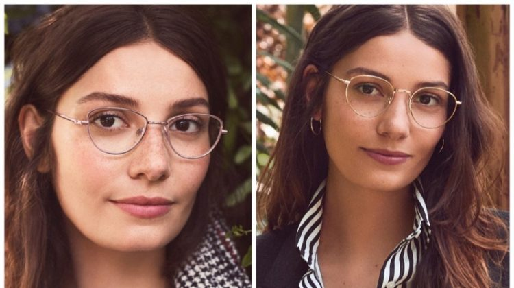 Warby Parker Maker Edition glasses