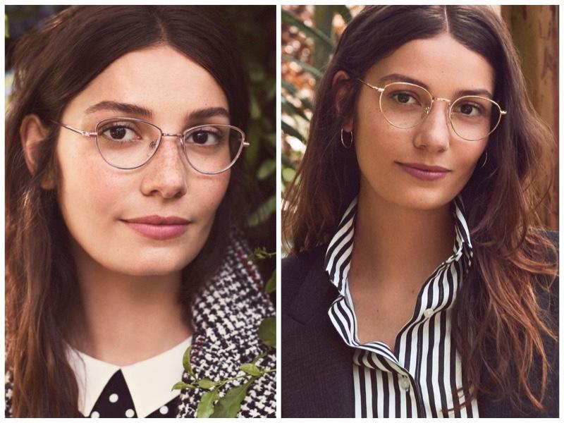 Warby Parker Maker Edition glasses