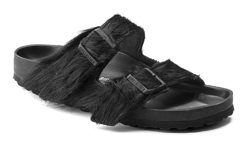 Rick Owens Birkenstock x Arizona sandals xAf5tK