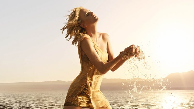 Dior taps Charlize Theron to appear in J'ador Injoy perfume campaign