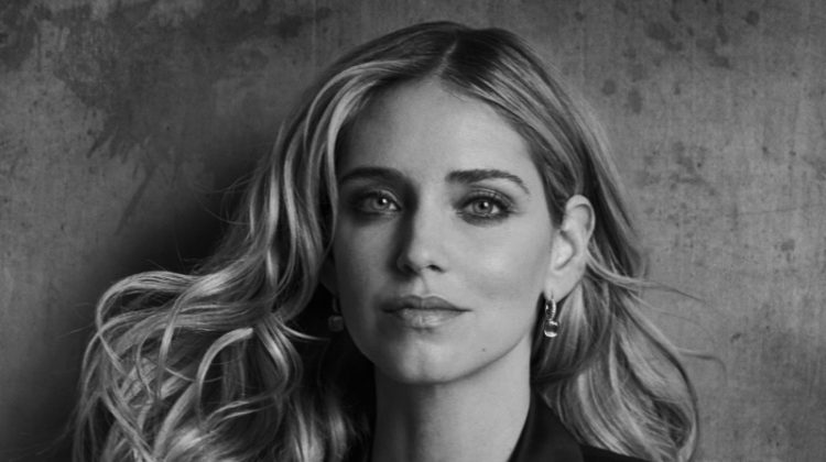 Chiara Ferragni Shines As the New Face of Pomellato Jewelry