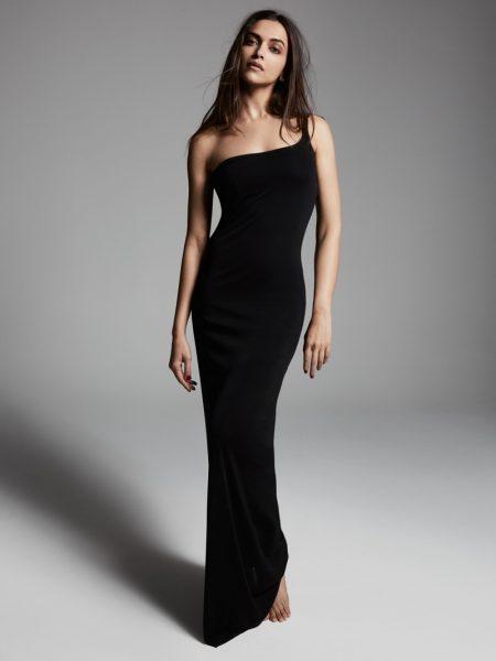Deepika Padukone Poses in Elegant Looks for TINGS London