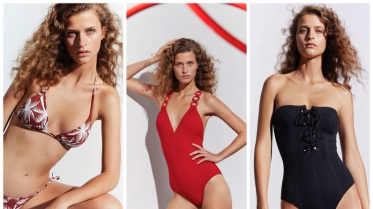 Just In: Eres Unveils 50th Anniversary Swimwear Collection