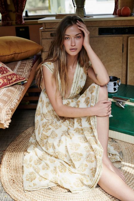 Down to Earth: 7 Dreamy Styles From Free People