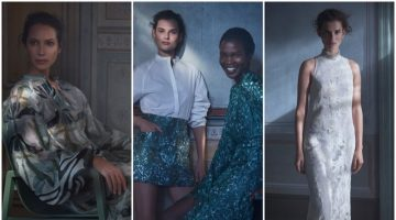 H&M x Conscious Exclusive clothing collection