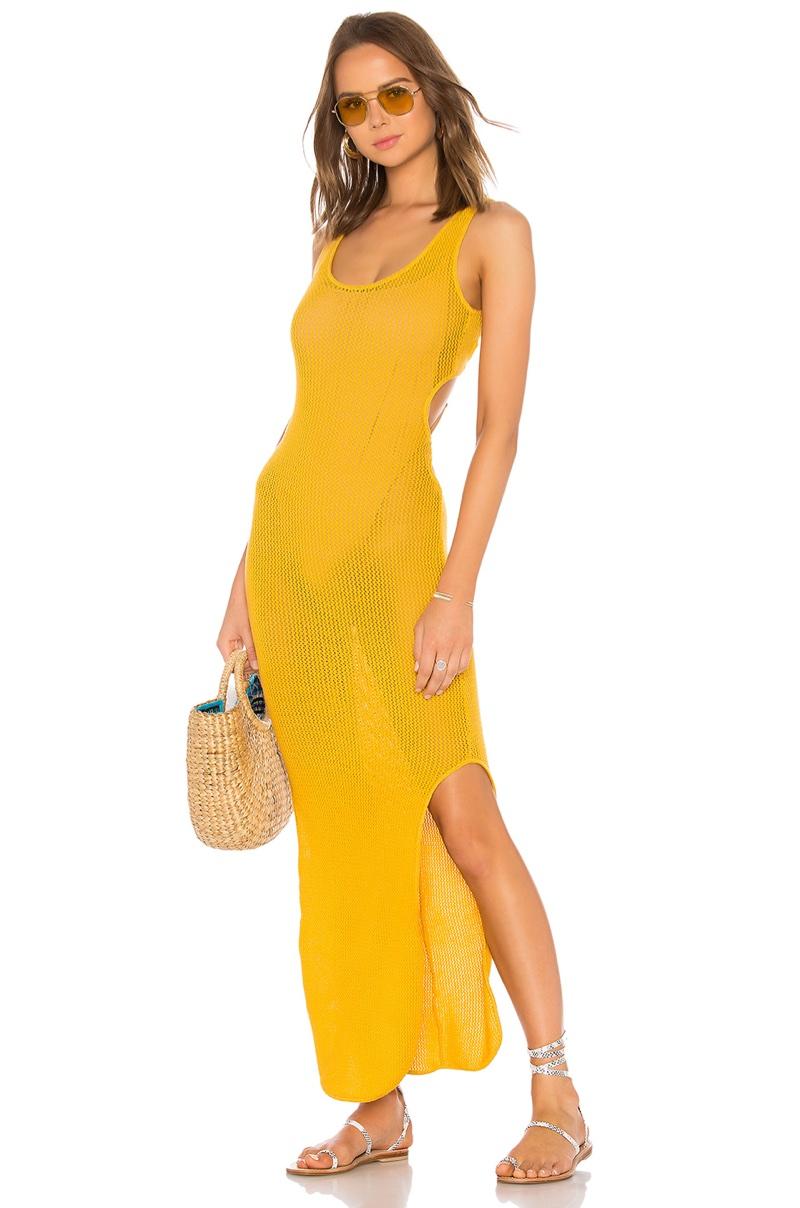 Indah Sha Na Na Maxi Dress $220