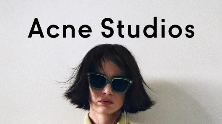 Acne Studios taps Juliette Lewis for its spring-summer 2018 campaign