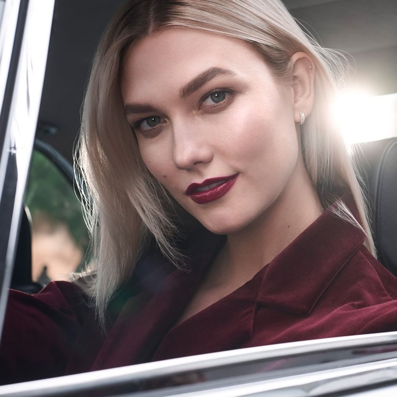 Estee Lauder taps Karlie Kloss as a new brand ambassador