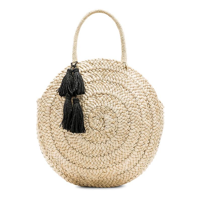 L*SPACE Beach Weekend Bag $79